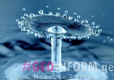 Повысят тариф на воду в Тбилиси в 2021 году