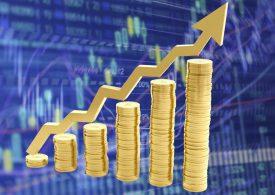 Прогноз ВВП, торгового баланса и уровня инфляции в Грузии 2021
