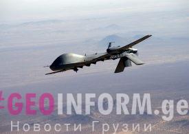 В Грузии планируют производство военных беспилотников