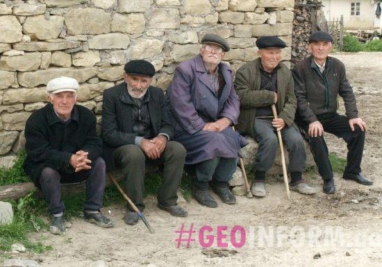 В Грузии увеличат пенсию с января 2021 года