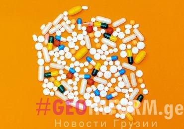 """Выявили сеть """"аптечной наркомании"""" в Тбилиси"""