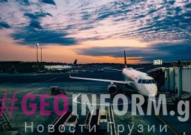 Air Arabia открывает авиасообщение с Грузией