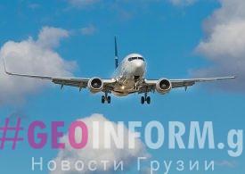 Грузия лидирует по сокращению авиаперелетов в Европе