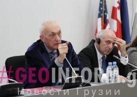 Грузия не адаптирована к приему вакцины Pfizer