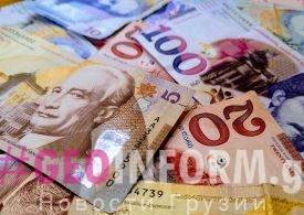 Грузия выделит еще $185 млн на помощь населению