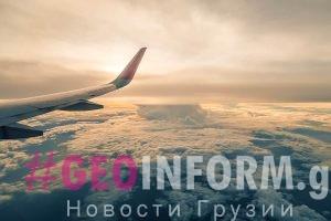 Запускают чартерные авиарейсы Тбилиси — Москва