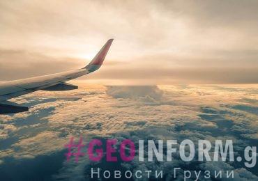 Запускают чартерные авиарейсы Тбилиси - Москва